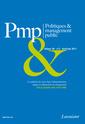 Couverture de l'ouvrage Politiques & management public Volume 28 N° 2 - Avril-Juin 2011. Le plafond de verre dans l'administration, enjeux et démarches de changement