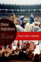 Couverture de l'ouvrage Divine inspirations: music and islam in indonesia