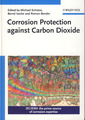 Couverture de l'ouvrage Corrosion protection against carbon dioxide