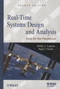 Couverture de l'ouvrage Real-time systems design and analysis: tools for the practitioner