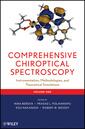 Couverture de l'ouvrage Comprehensive chiroptical spectroscopy: volume 1 - instrumentation, methodologies, and theoretical simulations (hardback)