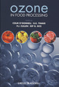 Couverture de l'ouvrage Ozone in food processing