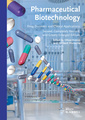 Couverture de l'ouvrage Pharmaceutical biotechnology: Drug discovery and clinical applications