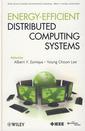 Couverture de l'ouvrage Energy efficient distributed computing systems