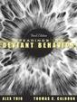 Couverture de l'ouvrage Readings in deviant behavior (3rd ed )