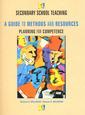 Couverture de l'ouvrage Secondary school teaching (1st ed )