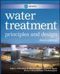 Couverture de l'ouvrage MWH's water treatment: principles and design