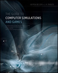 Couverture de l'ouvrage The guide to computer simulations and games (paperback)