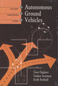 Couverture de l'ouvrage Autonomous ground vehicles