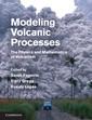 Couverture de l'ouvrage Modeling volcanic processes