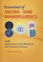 Couverture de l'ouvrage Essentials of micro and nanofluidics