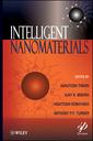 Couverture de l'ouvrage Intelligent nanomaterials (hardback)