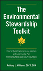 Couverture de l'ouvrage Field guide to sustainable golf course management (paperback)