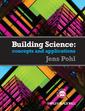 Couverture de l'ouvrage Building science: concepts and application (paperback)