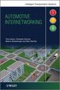Couverture de l'ouvrage Automotive internetworking (Intelligent transport systems series)