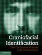 Couverture de l'ouvrage Craniofacial identification