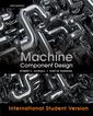 Couverture de l'ouvrage Machine Component Design