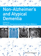 Couverture de l'ouvrage Non-Alzheimer′s and Atypical Dementia
