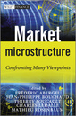 Couverture de l'ouvrage Market microstructure, high frequency finance and optimal trading strategies (series: the wiley finance series) (hardback)
