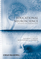 Couverture de l'ouvrage Educational neuroscience: initiatives and emerging issues (paperback) (series: educational philosophy and theory special issues)