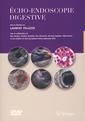 Couverture de l'ouvrage Écho-endoscopie digestive (avec DVD)
