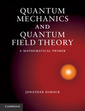 Couverture de l'ouvrage Quantum mechanics and quantum field theory
