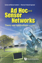 Couverture de l'ouvrage Ad hoc and sensor networks : Theory and applications (Paper)