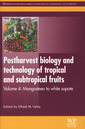Couverture de l'ouvrage Postharvest Biology and Technology of Tropical and Subtropical Fruits