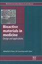 Couverture de l'ouvrage Bioactive Materials in Medicine