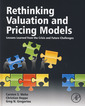 Couverture de l'ouvrage Rethinking valuation and pricing models