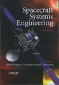 Couverture de l'ouvrage Spacecraft systems engineering