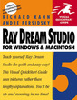 Couverture de l'ouvrage Raydream 5 for Windows and Macintosh, visual quickstart guide (paper)