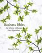 Couverture de l'ouvrage Business Ethics