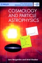 Couverture de l'ouvrage Cosmology and particle astrophysics