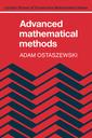 Couverture de l'ouvrage Advanced mathematical methods, paper