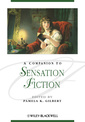 Couverture de l'ouvrage A companion to sensation fiction (hardback)