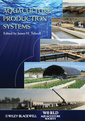 Couverture de l'ouvrage Aquaculture production systems