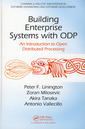 Couverture de l'ouvrage Building enterprise systems with ODP : an introduction to open distributed processing