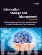 Couverture de l'ouvrage Information storage and management: Storing, managing and protecting digital information
