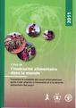 Couverture de l'ouvrage L'état de l'insécurité alimentaire dans le monde 2011