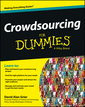 Couverture de l'ouvrage Crowdsourcing for dummies (paperback)