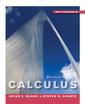 Couverture de l'ouvrage Calculus Multivariable