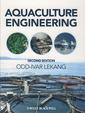 Couverture de l'ouvrage Aquaculture engineering