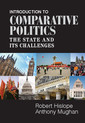 Couverture de l'ouvrage Comparative politics: the state and its challenges