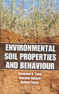 Couverture de l'ouvrage Environmental soil properties and behaviour