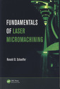 Couverture de l'ouvrage Fundamentals of laser micromachining