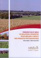 Couverture de l'ouvrage Produire plus et mieux : 44 solutions concrètes pour réduire l'impact des produits phytosanitaires. guide pratique Éd. Ouest 2011 (réf. 896)