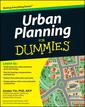 Couverture de l'ouvrage Urban planning for dummies (paperback)