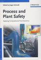 Couverture de l'ouvrage Process and plant safety: applying computational fluid dynamics