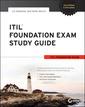 Couverture de l'ouvrage ITIL foundation exam study guide